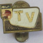 Pin TELEVISIONES PHILIPS