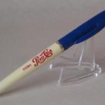 Bolígrafo publicidad Pepsi-Cola