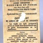 Cromos CAFÉ DES GROUMETS
