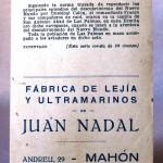Estampas raid aéreo España-Buenos Aires