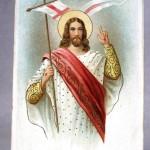 Estampa Jesús MANTECADAS H. GRANELL y MARTÍNEZ