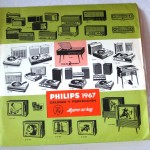 Disco vinilo PHILIPS