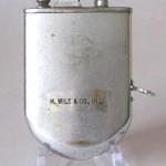 Encendedor Gasolina M. WILE & CO. INC.
