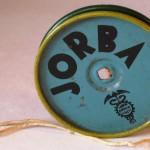 Yo-Yo promocional JORBA