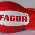 Ranita clic-clac FAGOR
