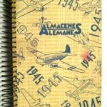 Agenda Almacenes Alemanes