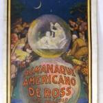 Almanaque Americano de Ross