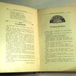 Detalle del almanaque Hispano_Americano