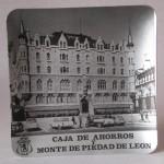 Cenicero Caja Ahorros León